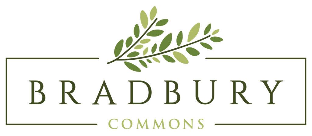 Bradbury Commons Townhomes logo