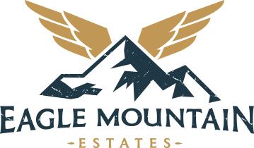 Eagle Mountain Estates Logo